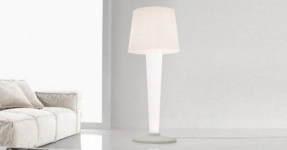 design_lampadaire