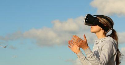 casque realité virtuelle