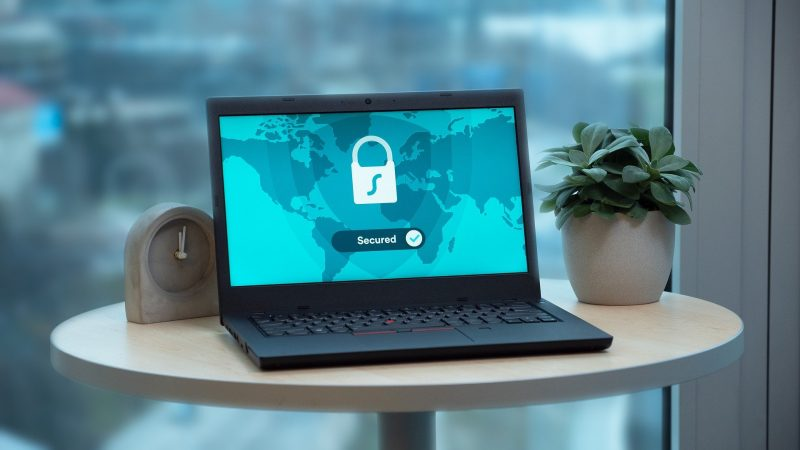 VPN sécurité Optimal