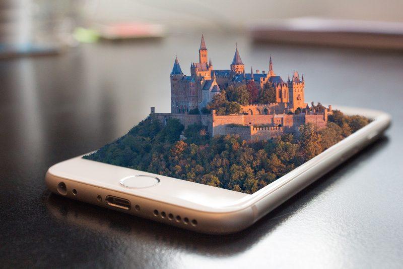 émulateur Nitendos 3DS Compatible Smartphone