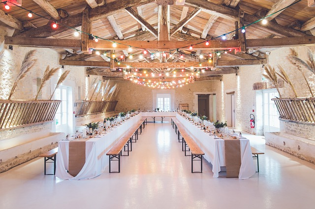 lieu pour se marier en Corse